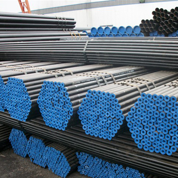 Seamless Fluid pipe