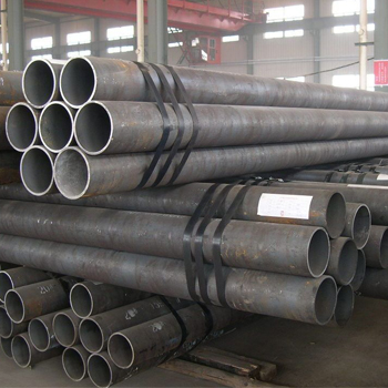 High quality carbon steel structural pipe