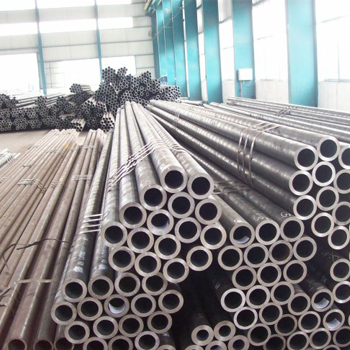 structural steel seamless pipes