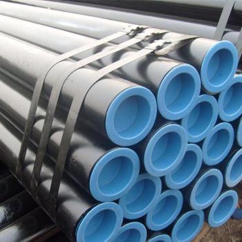 SMLS high pressure boiler pipes