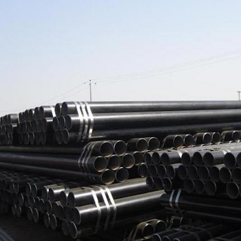 A106 GRB seamless steel pipe