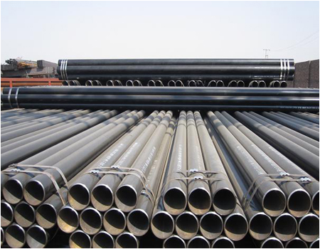 high quality standard structural pipe