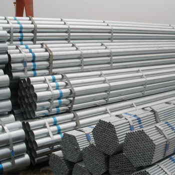 Hot Dipped Galvanized Steel Pipes/Tubes