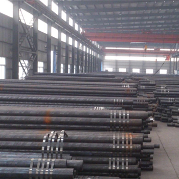 common used structural pipe