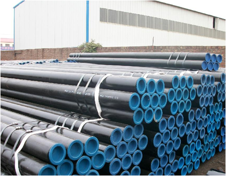 large  steel pipes leader factory