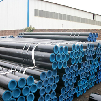 seamless steel pipe supplier