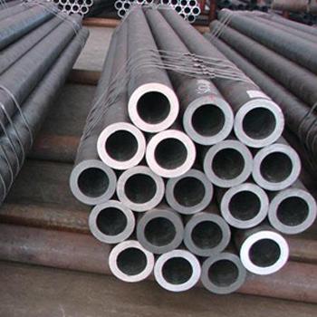 Information of seamless steel pipes