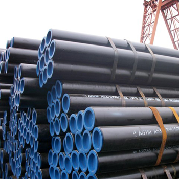 black steel pipe low carbon steel