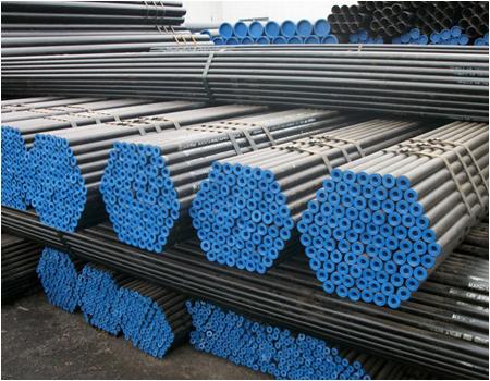 ASME B36.1 seamless steel pipes