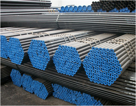 Seamless pipe's Wall thickness and theory weight