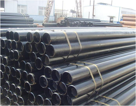 alloy steel seamless steel pipe