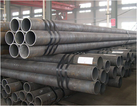 boiler seamless steel pipes bv certificated