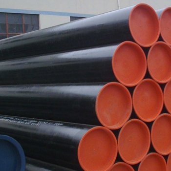 produce large diameter seamless steel pipe