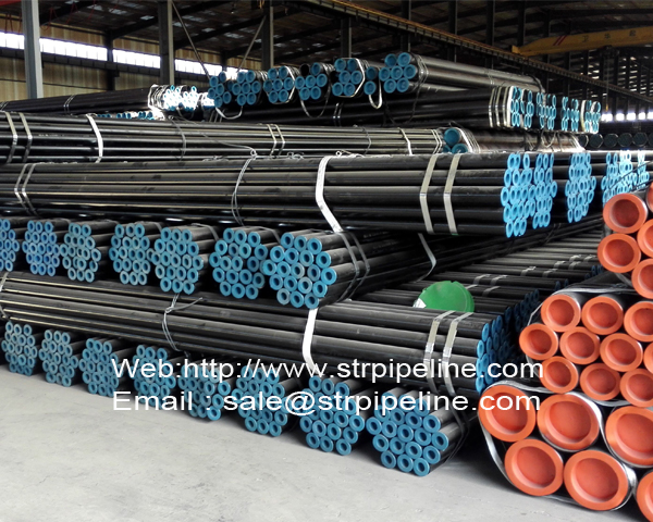 Carbon steel Structural tube