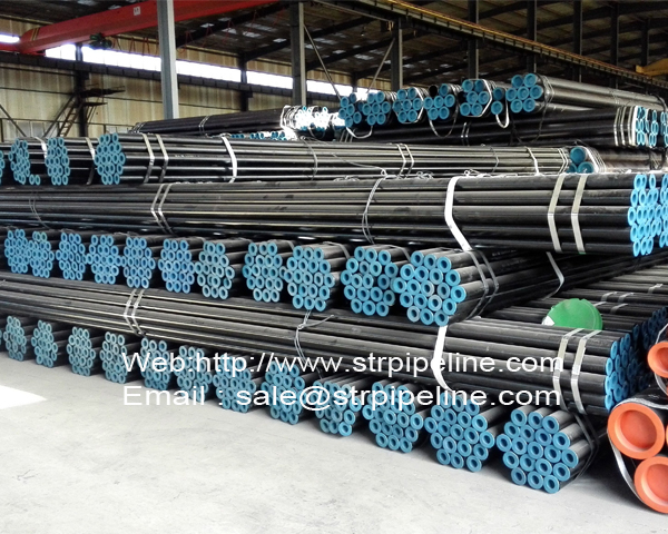 Seamless steel pipes china supplier