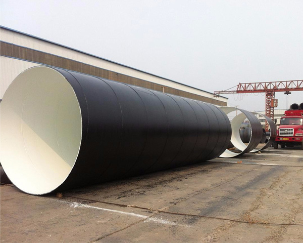Carbons Teel Seamless Fluid Pipes