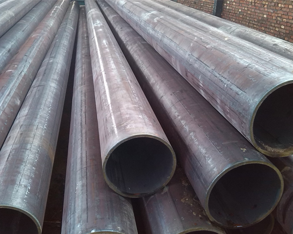 18 Inch API 5L X52 0.469 Inch Psl 1 SSAW Line Pipe
