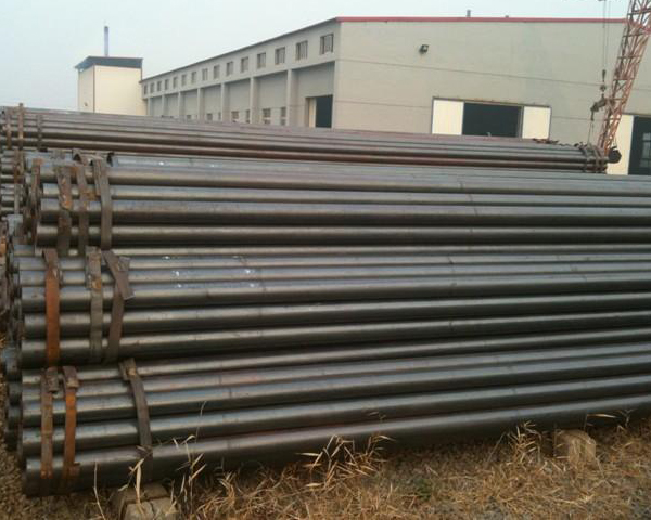 20# GB/T 8162 Structural Pipe