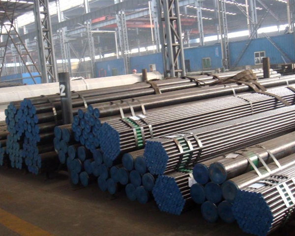 ASTM B210 Aluminum 6061 T6 Structural Pipe