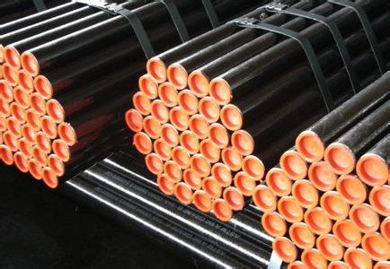 Seamless steel pipe002