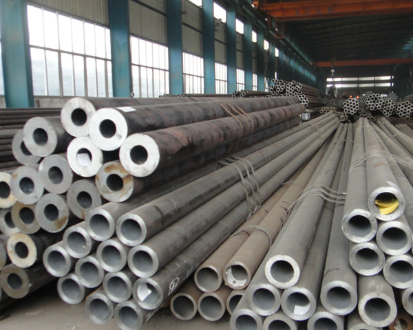 Carbon  Round Pre-Galvanized Structural Pipe