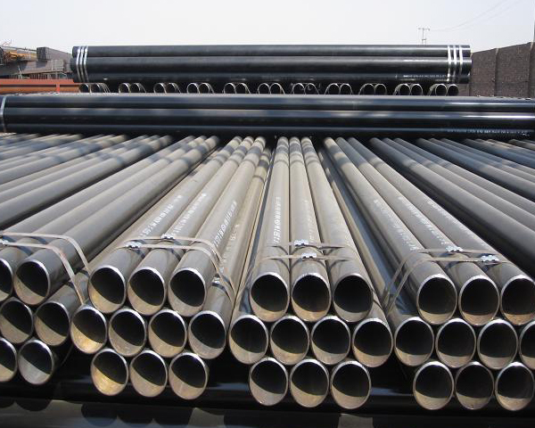 High Quality Carbon Structural Steel Pipe of Steel Tube