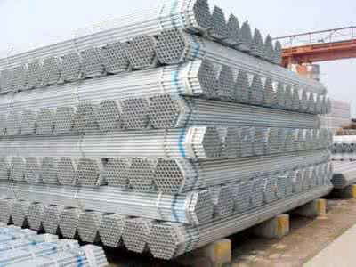 Galvanzied Steel Pipes for Horse Fence Panels