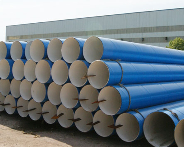 API 5L Carbon Steel Line Pipe