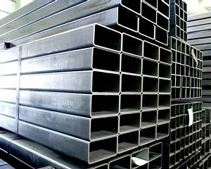 (EN10210)Annealed Structural Pipes