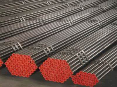 ASTM A106 Carbon Steel Seamless Fluid Pipe