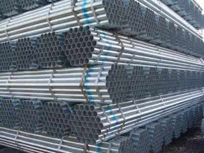 ASTM A53 a 500 Galvanized Steel Pipe